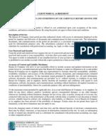 k&Co Client Portal Agreement
