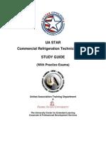 Study Guide Commercial Refrig REV 1 1[1]