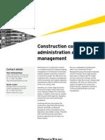 Construction Project Management En