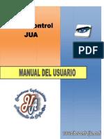 Manual Del Usuario de Ciber_Control_JUA