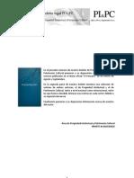 Boletin PI & PC Año I - Número 12 - Septiembre del 2011