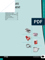 Condensate Management Catalog