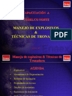 Curso_Tronadura