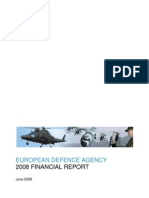 European Space Agency 2008