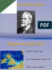Biografia de James Frazer