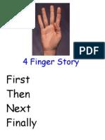 4 5 Finger Stories