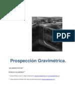 Prospección Gravimétrica