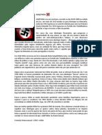 Adolf Hitler - Utilização de Função Expressiva