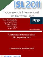 """""""Empresas Sustentables con Software Libre"""""""