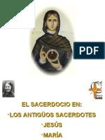 2 - EL SACERDOCIO