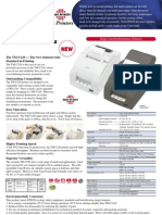 Tm-u220 Series Datasheet