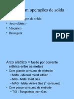 FISPQ - Fumos Metalicos Solda