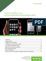 iPhone Manual