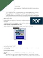 NET Basics