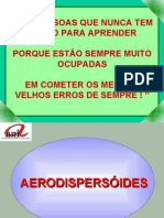 Aerodispersóides 3