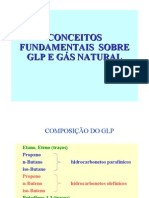 Conceitos Fundamentais Sobre Glp e gÁs Natural