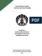 Tugas Material Polimer