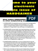 Hard Gainer - Issue 61 - July 1999
