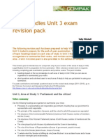 Ls 7 2011 Unit3 Revision Pack