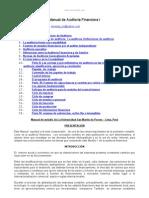 Manual Auditoria Financier A i