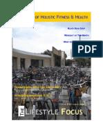 Lifestyle Focus September 2006