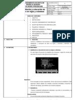 Ecomg-pst-003-Habilitacion y Colocacion de Acero en Vigas y Columnas