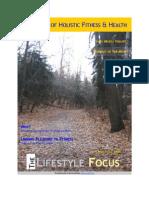 Lifestyle Focus October 2006