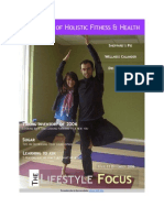 Lifestyle Focus December 1 2006