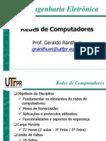 Redes-ELE-2011-Aula1 - Conceitos-Padrões