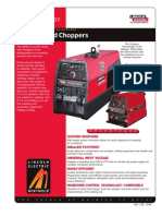Inverters and Choppers
