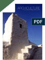 Archiculture - How Culture Shape Architecture by Ernand Steven Suñe