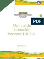 Manual Inducción
