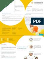 Customer Centria Factsheet