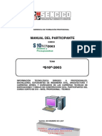 MANUAL S10-2003 Sencico
