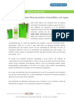1276627619Hoja de Datos - Líquidos penetrantes fluorescentes removibles con agua
