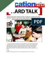 HARD TALK