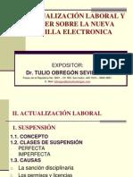 DIAPOSITIVAS  SEMINARIO  10 SETIEMBRE