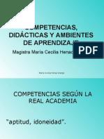 Escuela Formacion Docente Mcha CCB