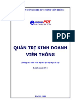 Quan Tri Kinh Doanh Vien Thong