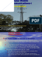 Ch-1-2 Introduction to Cellular Mobile Communications
