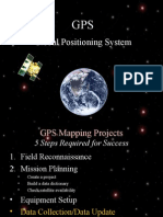 Gps Data Collection