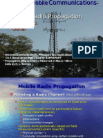 Mobile Radio Propagation 2