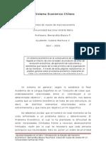 El Sistema Económico Chileno