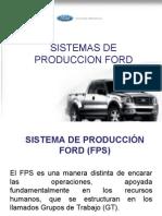 Sistema Ford