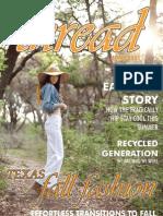 Thread Magazine