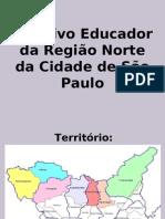 Apresentação CERNCSP - Cardápio Campinas ABR2008