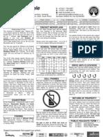 Bryandale News Vol 004 - 2006 02 23