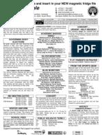 Bryandale News Vol 007 - 2006 04 20