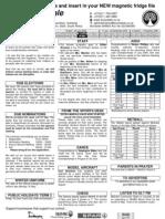 Bryandale News Vol 009 - 2006 05 18
