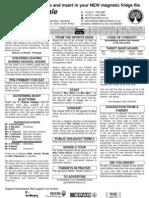 Bryandale News Vol 010 - 2006 06 01